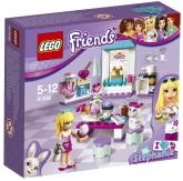 Lego Friends Stephanies vänskapskakor