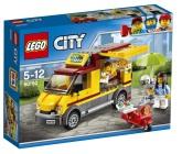 Lego City Pizzabil