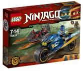 Lego Ninajgo Ökenblixten