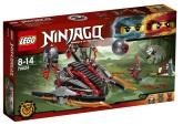 Lego Ninjago Vermillioninkräktare