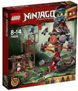 Lego Ninjago Järnundergångens gryning
