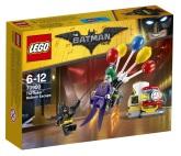 Lego Batman The Movie Jokern Ballongflykt