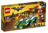 Lego Batman The Movie Gåtan Racerbil