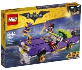 Lego Batman The Movie Jokern Beryktad lowrider