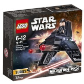 Lego Star Wars Krennic's Imperial Shuttle Microfighter