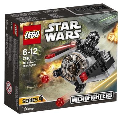 Lego Star Wars TIE Striker Microfighter