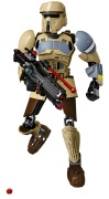 Lego Scarif Stormtrooper