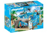 Playmobil Akvarium