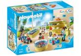 Playmobil Akvariumshop