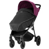 Britax B-Agile/B-Motion Plus Vindskydd