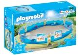 Playmobil Akvarium Bassäng
