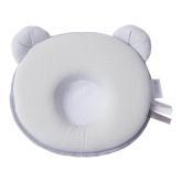 Candide Panda Baby Kudde AIR, Grå