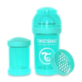 Twistshake Nappflaska Anti-Kolik-180ml, Turkos