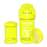 Twistshake Nappflaska Anti-Kolik-180ml, Gul