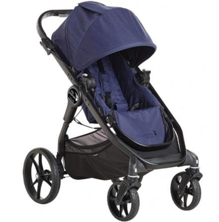 Baby Jogger City Premier, Indigo