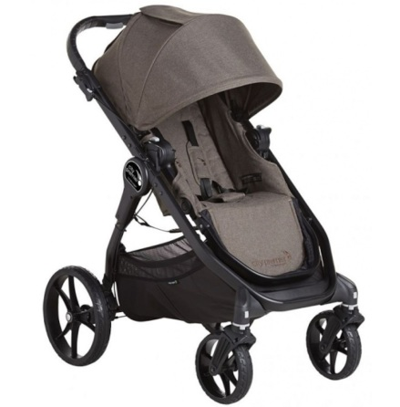 Baby Jogger City Premier, Taupe