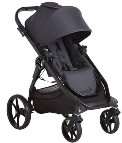 Baby Jogger City Premier, Granite