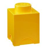 Lego Förvaring 1, Gul