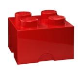 Lego Förvaring 4, Röd