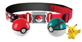 Clip n Carry Poké Ball Belt