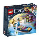 Lego Elves Nadias gondol och det tjuvaktiga trollet