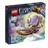 Lego Elves Airas luftskepp och jakten på amuletten