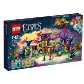 Lego Elves Magisk räddning från Trollbyn 41185