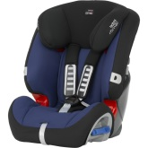 Britax Multi-Tech II, Ocean Blue