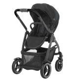 Akta Graco EVO XT, Black Grey