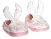 Diinglisar Organic Tofflor Cupcakes, Rosa