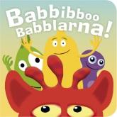 Babbibboo Babblarna, pratbok