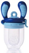 Kidsme Food Feeder 4M+, Aquamarine