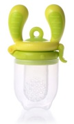 Kidsme Food Feeder 4M+, Lime