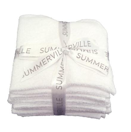 Summerville Tvättlappar Eko, 5-pack