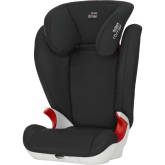 Britax Kid II, Cosmos Black
