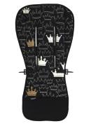 AddBaby Sittdyna, Crowns