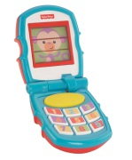 Fisher Price Friendly Flip Phone