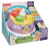 Fisher Price Smart Stages Magical Lights Birthday Cake