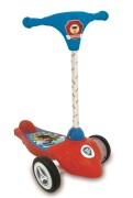 Paw Patrol Activity Scooter