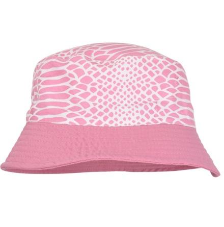 Lindberg Buffalo Solhatt, Pink