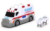 Ambulans, 15cm