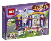 Lego Friends Heartlakes sportcenter
