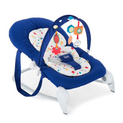Chicco Hoopla Babysitter, Blue