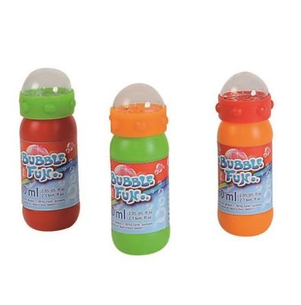 Bubble Fun Såpbubblor, 60ml