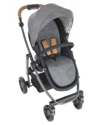 Graco Evo Avant, Bretton Stripe