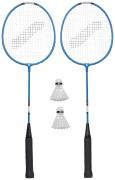 Stiga Badmintonset Hobby HS