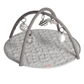 Done By Deer Babygym Play Mat, Grey