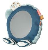 Done By Deer Floor Mirror, Blue