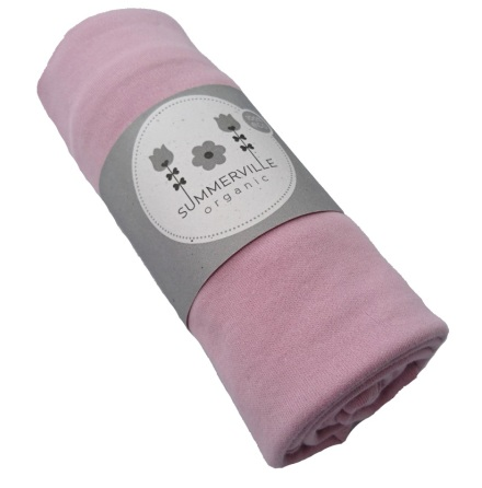Summerville Trikåfilt Eko, Soft Pink