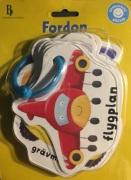 Barnvagnsbok Fordon